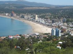 Piriapolis, Uruguay!....spent many summers there when I was growing up.