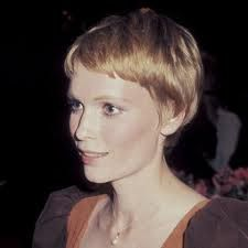 Mia Farrow- Who was in the original 'The Great Gatsby'