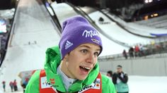 A talented ski jumper, Andreas Welling most recently represented Germany at the 2018 Winter Olympics, where he won a gold medal. What is his 2018 net worth? Andreas Wellinger, 2018 Winter Olympics, Ski Jumping, Adidas, Net Worth, Skiing, Boys, Girls, Jumpers