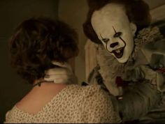 STEPHEN KING IT (2017) Scary Movies, Good Movies, Its 2017, Steven King, Bill Skarsgard, Scary Clowns, Horror Art, Horror Stories, I Movie