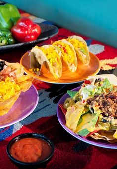 Rita's | Indulge in the savory splendor of Mexican cuisine when you visit this always-tasty Royal Caribbean dining venue.