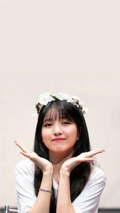 Gfriend wallpaper lockscreen HD Sowon Yerin Eunha SinB Yuju Umji Fondo de pantalla Red Velvet Seulgi, Red Velvet Irene, South Korean Girls, Korean Girl Groups, Asian Flowers, Gfriend Sowon, Cloud Dancer, G Friend, Wallpapers