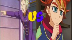 The Yu-GI-Oh anime always has a major villain appearing late in the series, so in the same path, this tournament will have a major villain as the final match. Yu Gi Oh Anime, Youtube Banners, Face Off, Original Song, King, Games, Videos, Fictional Characters, Gaming