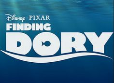 For those of you that loved Finding Nemo there is a Finding Dory coming in 2016!