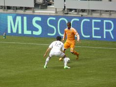 Professional Soccer, Major League Soccer, Two Decades, Soccer Training, Sports, United States, Profile, Signs, Blog