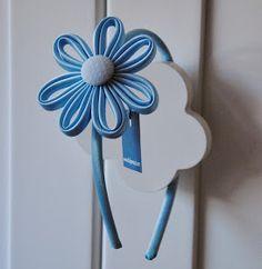 El Tulipán Azul : Diademas, coleteros y tocados: Ballet