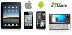 Understanding the Different Types of Mobile Applications