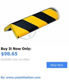 Baby Safety Corner And Edge Cushions: Knuffi 60-6782 Polyurethane Foam Soft Edge Corner Wall Protection Bumper Guards BUY IT NOW ONLY: $98.65 #ustylefashionBabySafetyCornerAndEdgeCushions OR #ustylefashion