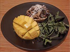 Receita no Blog: Portobello Recheados com Frango e Pimentos, Entao 100 seguidores pelo facebook num blog lançado hoje e de festejar  🎉🎈🎊...   A melhor forma de agradecer é  deixar aqui a receita  do jantar de hoje ❤