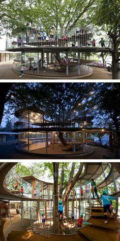11 casas que unem o modernismo com a natureza | Catraca Livre