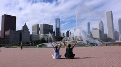 Chicago Drone Footage VLOG_015