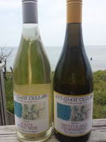 WineCompass: Two Willamette Valley Summer Whites from Left Coast Cellars