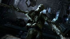 New Dead Space 3 Screenshots Show Off Weapons, Enemies