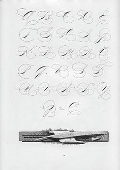 Canan - Collection of Penmanship