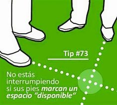 lenguaje corporal #73