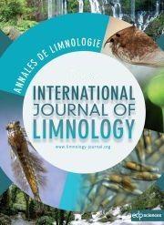 International Journal of Limnology - http://journals.cambridge.org/ANL