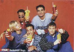 backstreet boys, music