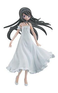 Banpresto Puella Magi Madoka Magica 71 Akemi Homura Figure *** For more information, visit image link.