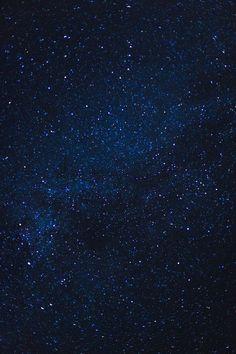 Starry Sky by North Sky Photography Stars Night, Sky Full Of Stars, Star Sky, Star Wallpaper, Dark Blue Wallpaper, Night Sky Wallpaper, Blue Wallpapers, Galaxy Wallpaper, Wallpaper Ideas
