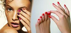 LiveDeal | ΠΡΟΣΦΟΡΕΣ αθήνα | Deal - 10€ από 30€ για ένα Manicure ή ένα Pedicure με Ημιμόνιμο Βερνίκι νυχιών διάρκειας 3 εβδομάδων, για να μαγνητίζετε με τα άκρα σας & ΔΩΡΟ ένα Nails Tatoo, στο μοντέρνο χώρο του Nails R and More, στο κέντρο της Αθήνας (πλησίον Μετρό Σύνταγμα ή Ακρόπολη), Έκπτωση 66%!