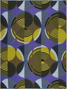 VLISCO   Véritable Hollandais   Since 1846   Other fabrics New collection Wax Block