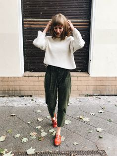 Outfits // 3 x Herbst | Jane Wayne News