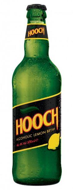Retro alcopop Hooch makes a comeback!