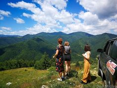"""""""Girls just wanna have fun"""" in Transylvania. A 1 Day private tour with Wild Tours. Off Road Adventure, Adventure Tours, Off Road Experience, Danube Delta, Thing 1, Best Vacations, Romania, Offroad, Touring"""