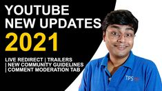 Youtube New Updates 2021 | YouTube Premieres New Features | New Communit...