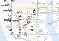 New Tech City: See Which Subway Stations are Wired for Wireless - WNYC
