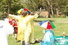Company Picnic Games for Adults, Great Team Building Activities