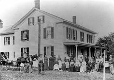 boarding house | From VOICES: The Farmhouse as Boarding House