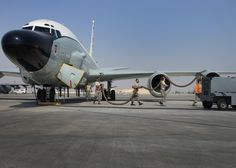 RC-135V / W Rivet Joint