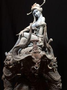 铁扇公主牛魔王
