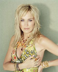 Sharon Stone | Sharon Stone Hit With Harassment Lawsuit TheWrap