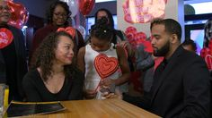 Watch this man surprise his college sweetheart with sweet engagement party and a honeymoon to Zoëtry Montego Bay Jamaica!