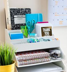 Office and home organization