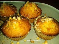 Betty's Cuisine: Cupcakes... σαν μελομακάρονα!!! Cookie Dough Pie, Muffins, Cookies, Cupcakes, Sweets, Breakfast, Desserts, Recipes, Food