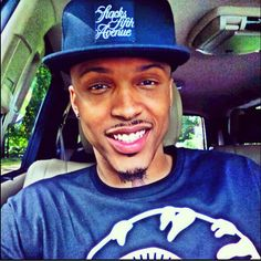 Pictures From His August Alsina Instagram | August-Alsina-image-august-alsina-36810494-612-612.jpg