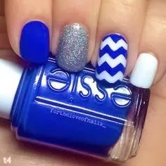 60 Nail art Ideas To Try 2014