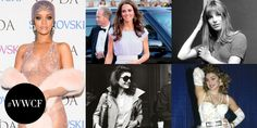 Women Who Changed Fashion: The Style Icons  - HarpersBAZAAR.com
