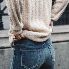 30 Chic Fall / Winter Outfit Ideas – Street Style Look. – New York City Fashion Styles Looks Style, Style Me, Outfits Winter, Mode Ootd, Mein Style, Mode Inspiration, Fashion Outfits, Womens Fashion, Style Fashion