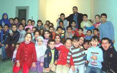 Reclaman clases de religión islámica para los alumnos musulmanes de Castilla-La Mancha - 45600mgzn