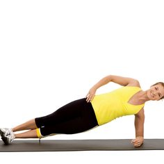 Women's Health No Props, No Problem Workout #soy #Reliv #exercise