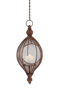 COTTAGE-lantern, would look awesome on the balcony