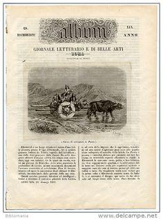 1853 Italian Magazine