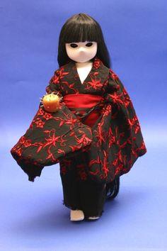 Little Apple doll Irae