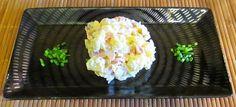 Otaku Family: Japanese Potato Salad