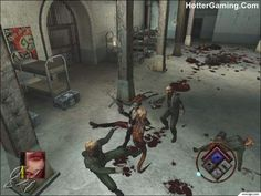Free Download BloodRyan 1 and 2 Pc Game at http://www.hottergaming.com/2013/05/bloodrayne-1-and-2-free-download-pc-game.html