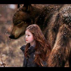 Nessie & Jacob <3